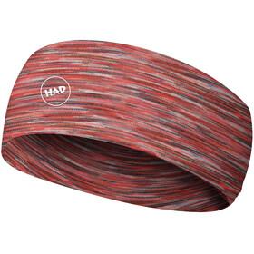 HAD Merino HADband multi red